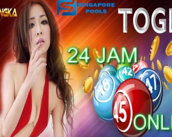 Bandar Togel Online Singapore