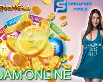 Situs Togel Online Singapore
