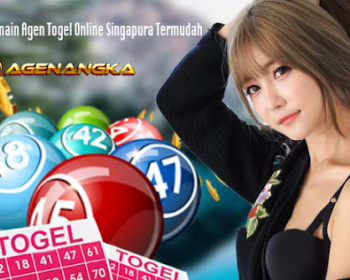 Agen Togel Online Singapore