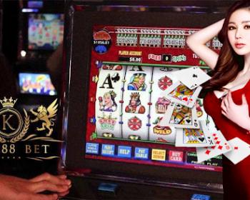 Situs King88bet Poker Online
