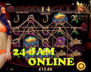 Taruhan Slot Mesin Casino terpopuler 2020