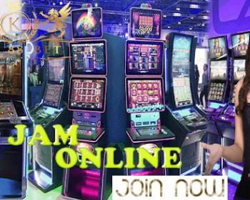 Agen Slot Online Terbesar