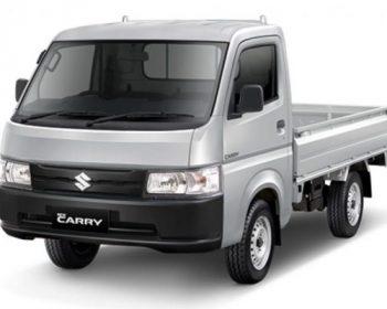 Pasar Belum Normal, Suzuki Carry Senantiasa Jadi Tulang Punggung Penjualan