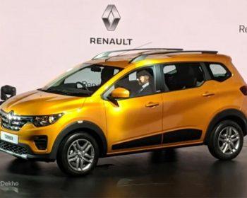 Memilih Antara Tiga Varian Renault Triber, Mana yang Paling Pas?