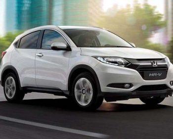 Menakar Harga dengan Fitur, Pilih Honda HR-V 1,8 atau 1,5?