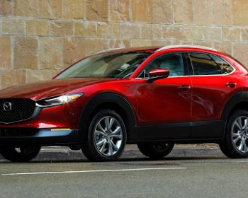 Mazda CX-30 Mendapat Mesin Turbo, Mulai Mengaspal Akhir 2020
