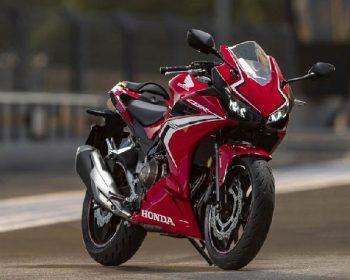 Honda Berencana Lahirkan CBR 400 RR