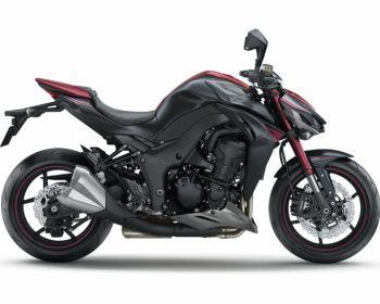 Kloning Kawasaki Z1000 Beredar di Maroko, Dijual Rp 60 jutaan