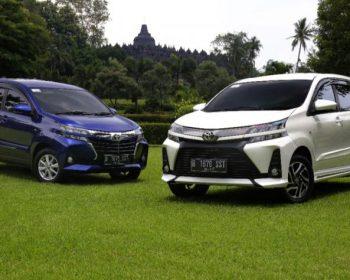 Usut Perbedaan Toyota Avanza dan Veloz, Mana yang Lebih Menarik Dibeli?